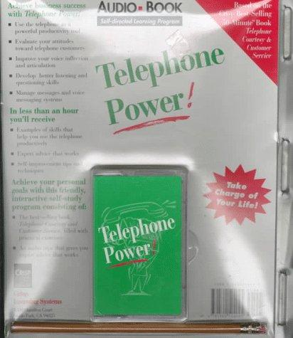 Telephone Power! by Finch