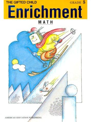 Enrichment Math by American Education Publishing