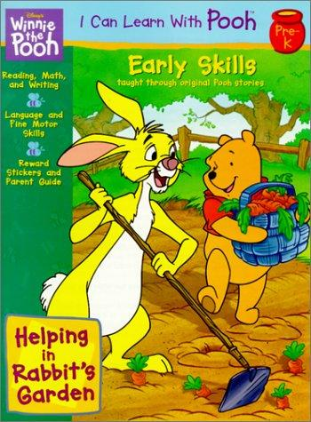 Helping in Rabbit's Garden by American Education Publishing