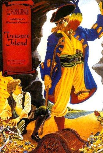 Treasure Island (Illustrated Classics)