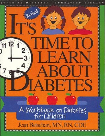 It's Time to Learn About Diabetes