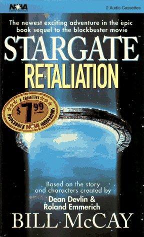 Stargate Retaliation (Stargate)