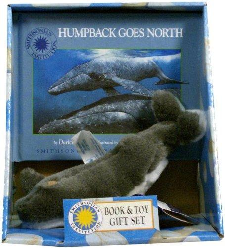 Humpback Goes North (Smithsonian Oceanic Collection)
